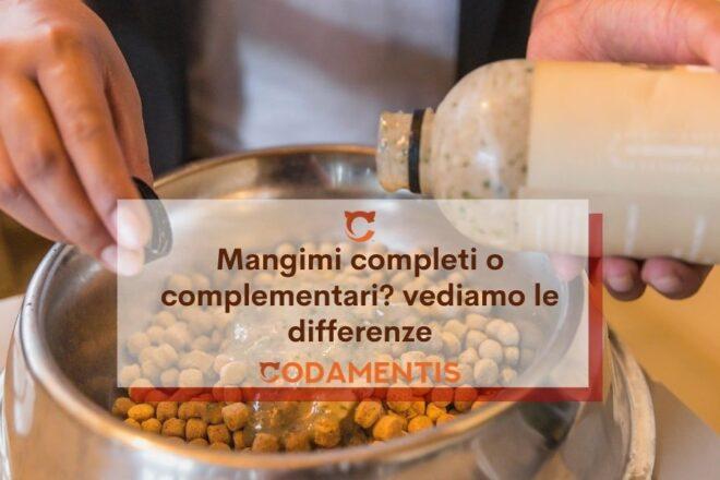 Mangimi completi o complementari vediamo le differenze